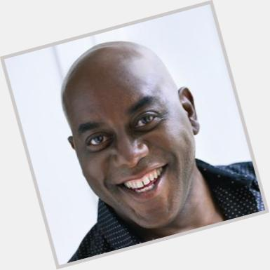 Ainsley Harriott birthday 2015