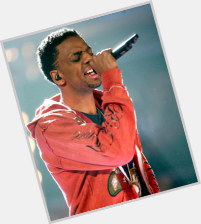 """<a href=""""/hot-men/lil-b-sure/is-he-sures-mother-al-son"""">Lil B Sure</a> Slim body,  black hair & hairstyles"""