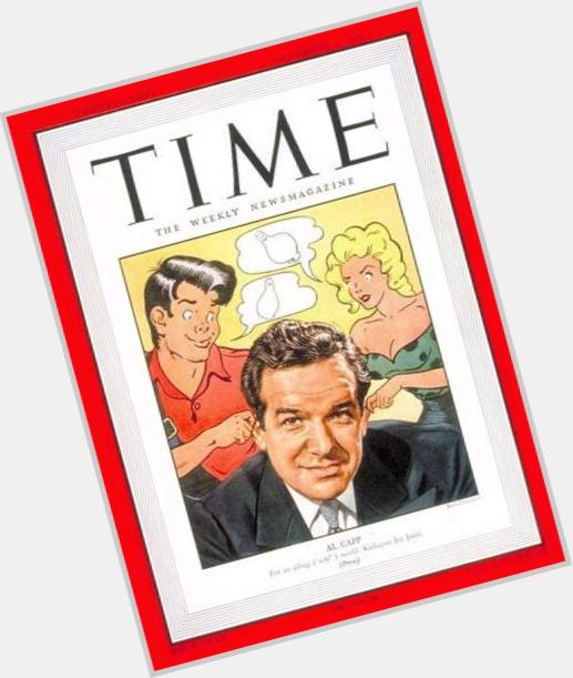 Al Capp Official Site For Man Crush Monday Mcm Woman