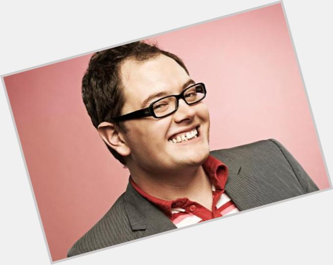alan carr and one direction 1