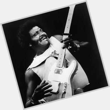 Albert Collins birthday 2015