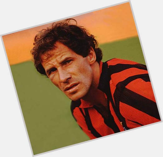 Franco Baresi birthday 2015