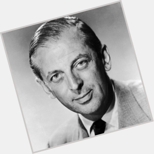 """<a href=""""/hot-men/alistair-cooke/is-he-tall"""">Alistair Cooke</a> Slim body,  grey hair & hairstyles"""