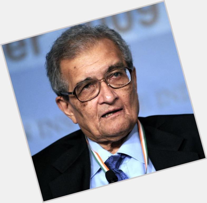Amartya Sen birthday 2015