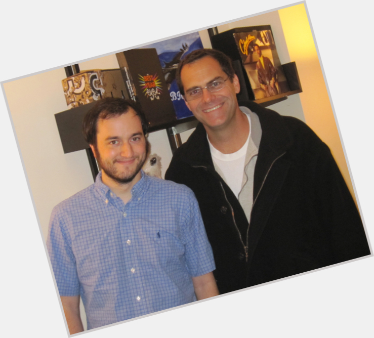 """<a href=""""/hot-men/andy-buckley/is-he-married-tall-hot"""">Andy Buckley</a> Average body,  dark brown hair & hairstyles"""