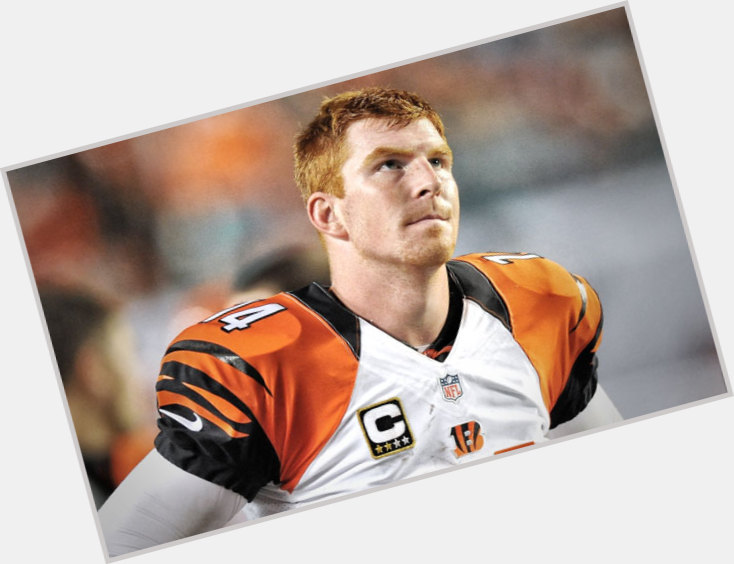 Andy Dalton birthday 2015