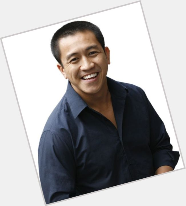 Anh Do birthday 2015