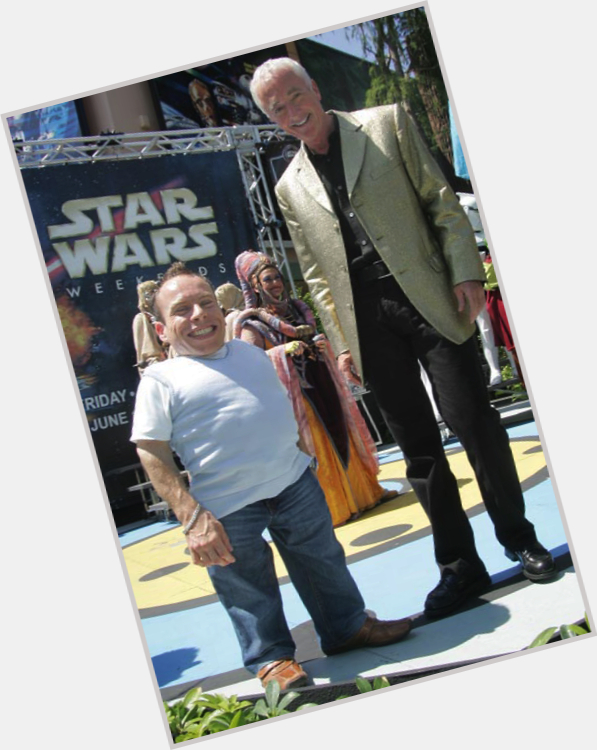Anthony Daniels birthday 2015