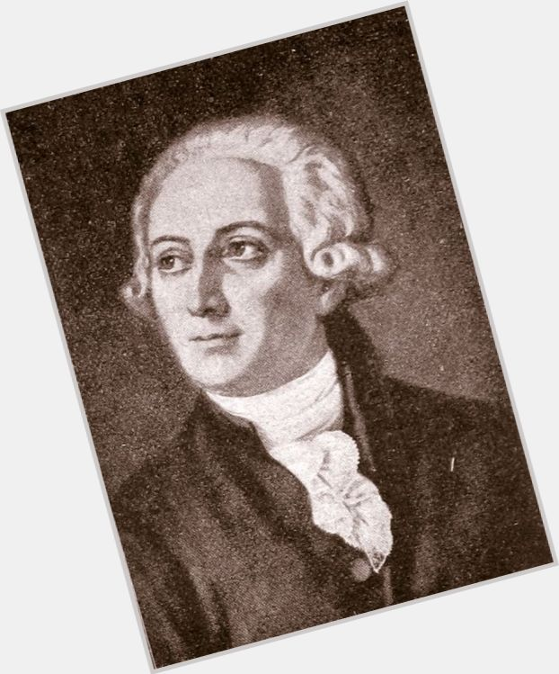 Antoine Lavoisier Official Site For Man Crush Monday