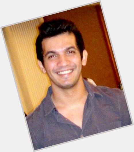 Arjun Bijlani birthday 2015
