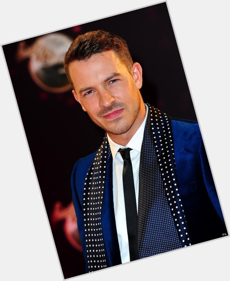 Ashley Taylor Dawson birthday 2015