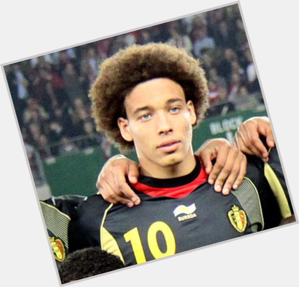 Axel Witsel birthday 2015