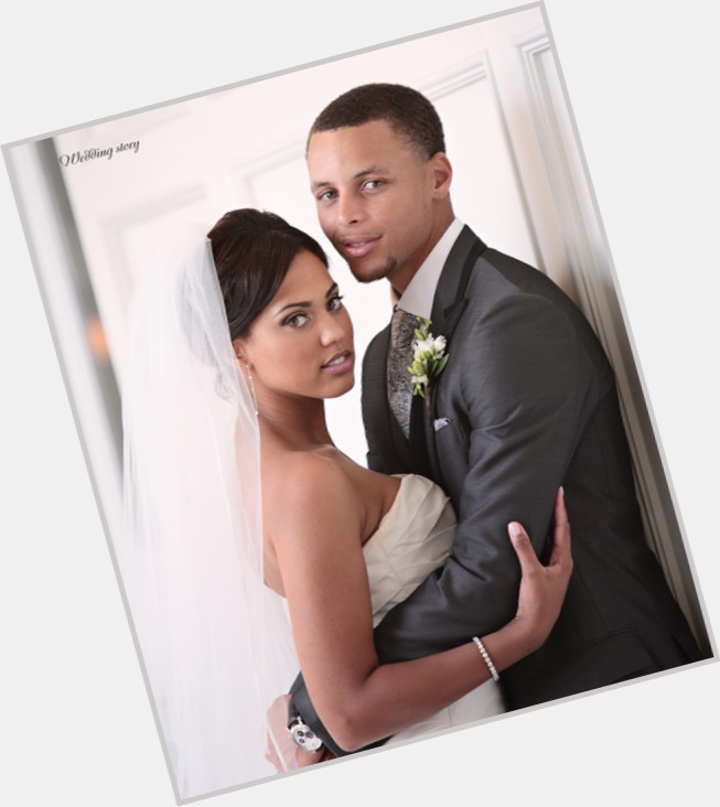 Ayesha alexander official site for woman crush wednesday for Steph curry wedding ring