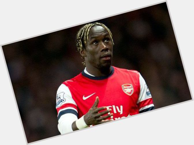 Bacary Sagna birthday 2015