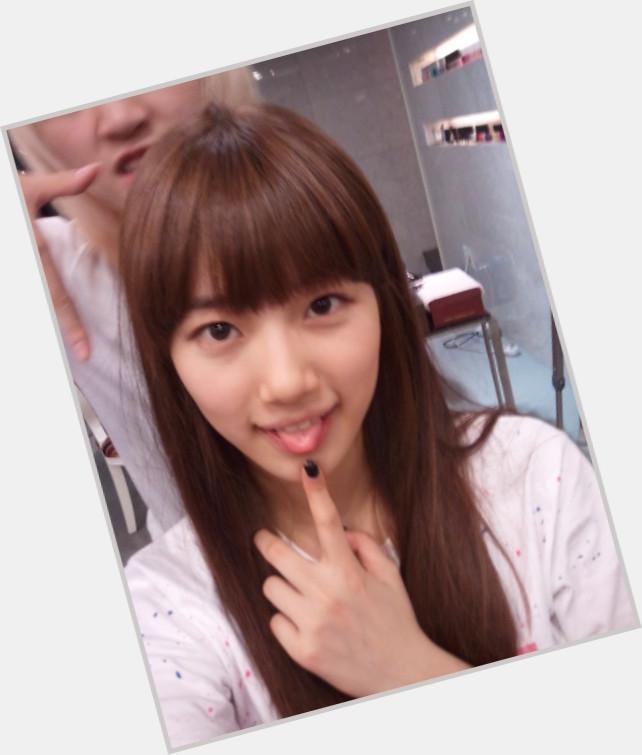 Bae Su Ji hairstyle 8