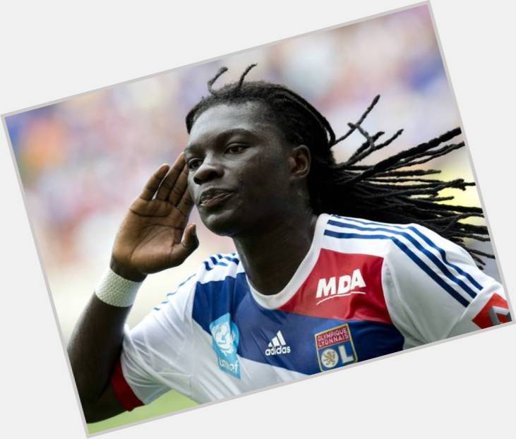 Bafetimbi Gomis birthday 2015