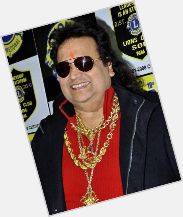 Bappi Lahiri birthday 2015