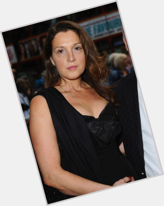 Barbara Broccoli birthday 2015