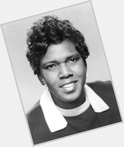 Barbara Jordan birthday 2015