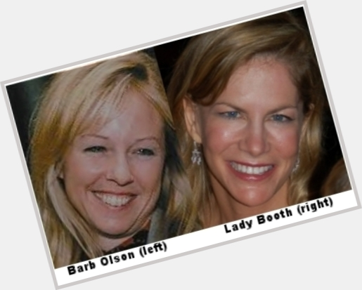 "<a href=""/hot-women/barbara-olson/where-dating-news-photos"">Barbara Olson</a> Slim body,  blonde hair & hairstyles"