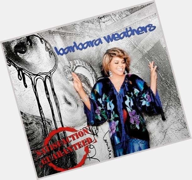 Barbara Weathers sexy 7