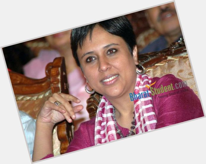 Barkha Dutt birthday 2015