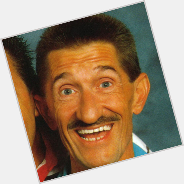 Barry Chuckle birthday 2015