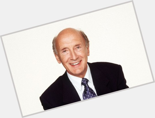 Barry Davies birthday 2015