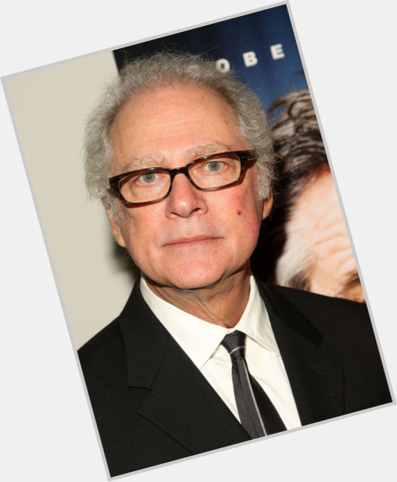 Barry Levinson birthday 2015