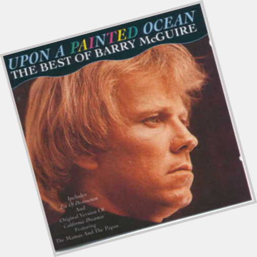 Barry McGuire birthday 2015