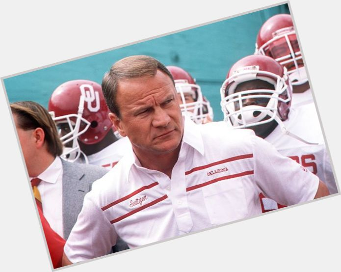 Barry Switzer birthday 2015
