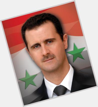 Bashar Al Assad new pic 1