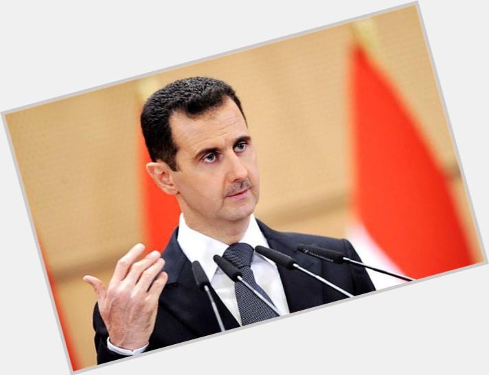 Bashar Al-Assad birthday 2015