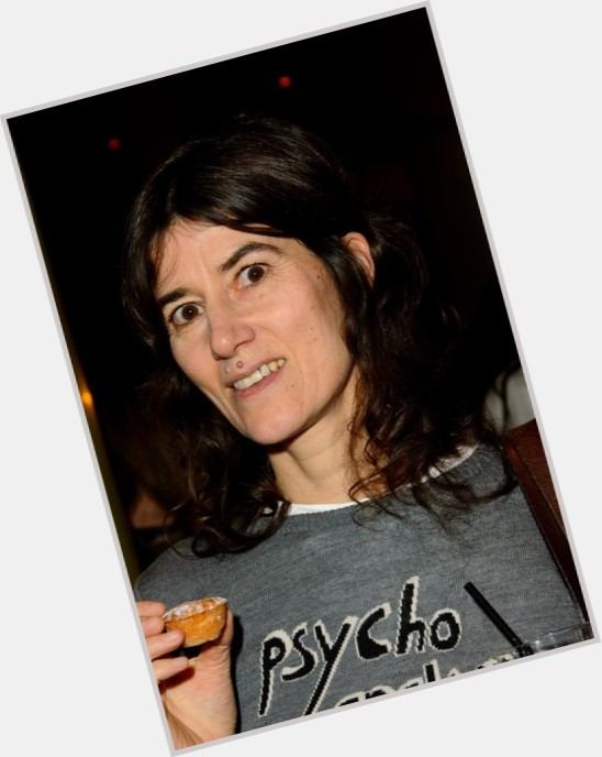 Bella Freud birthday 2015