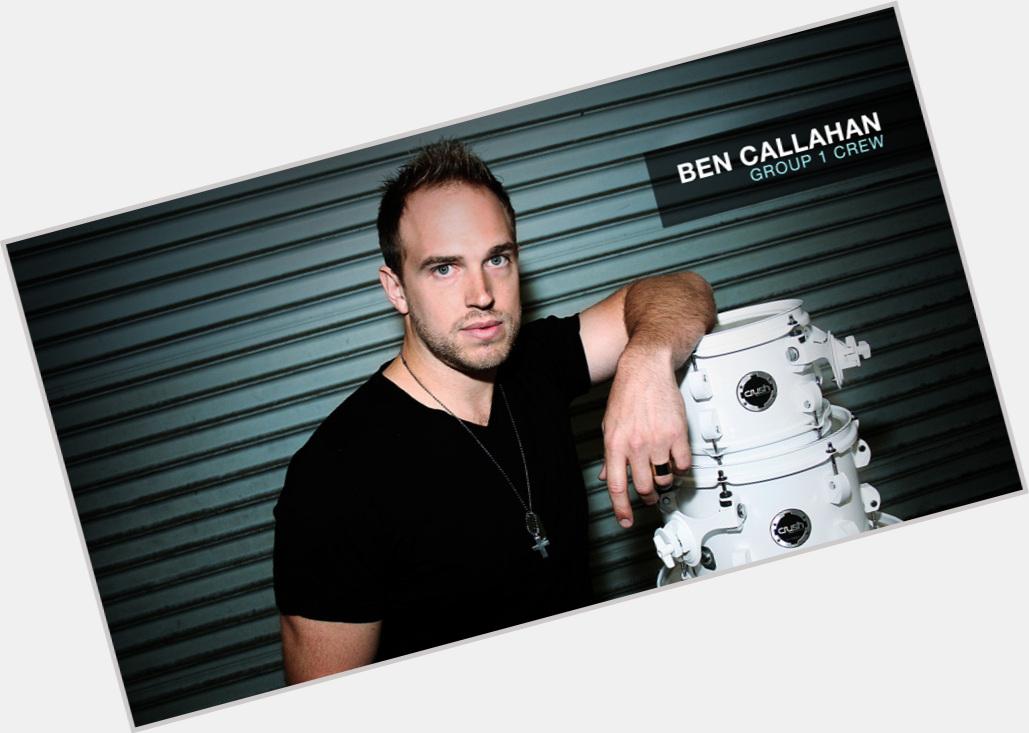 Ben Callahan birthday 2015