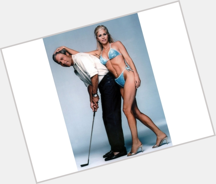 Ben Crenshaw dating 2