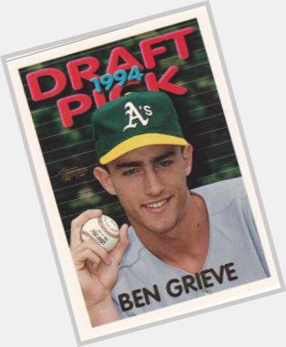 Ben Grieve birthday 2015
