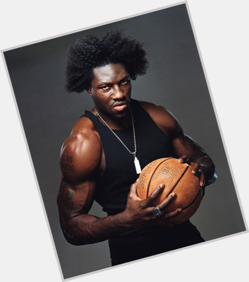 Ben Wallace exclusive hot pic 3
