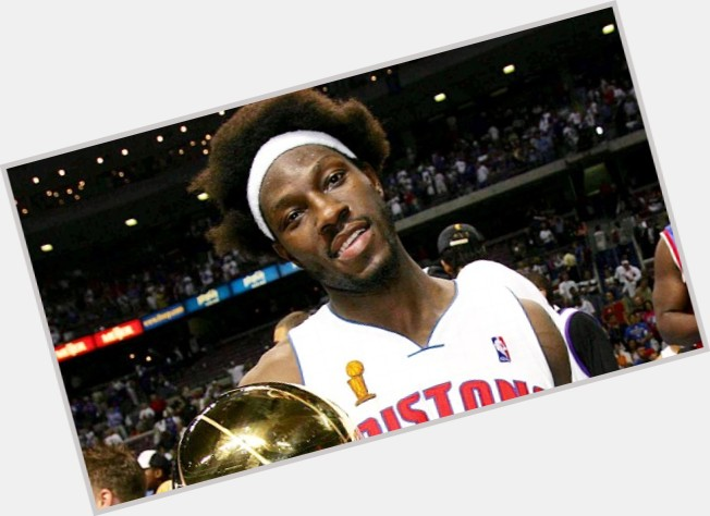 Ben Wallace new pic 1