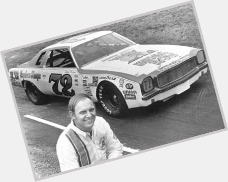 Benny Parsons marriage 7.jpg