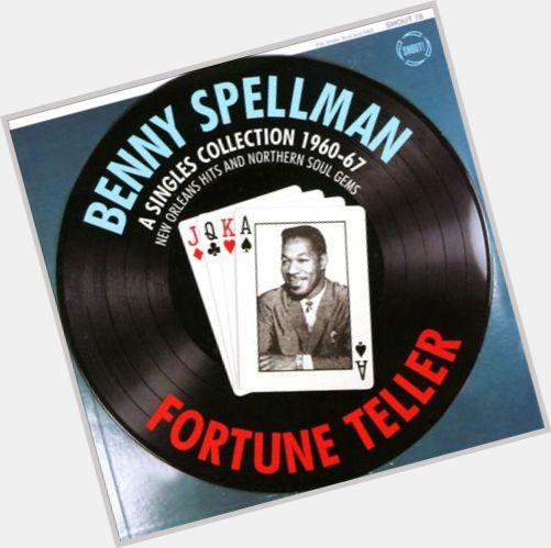 Benny Spellman dating 2.jpg
