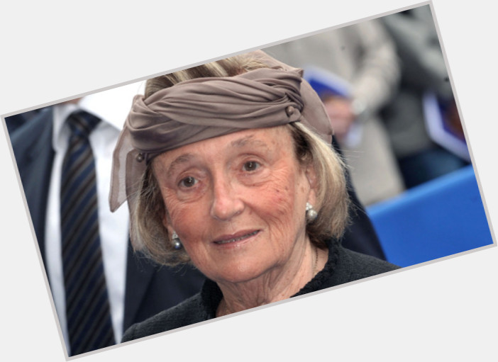 Bernadette Chirac birthday 2015