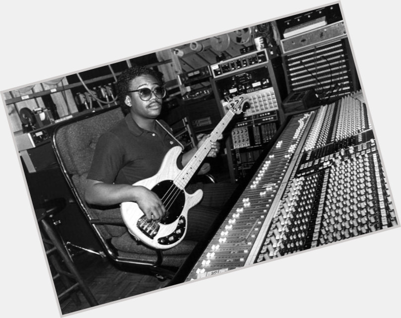 Bernard Edwards birthday 2015
