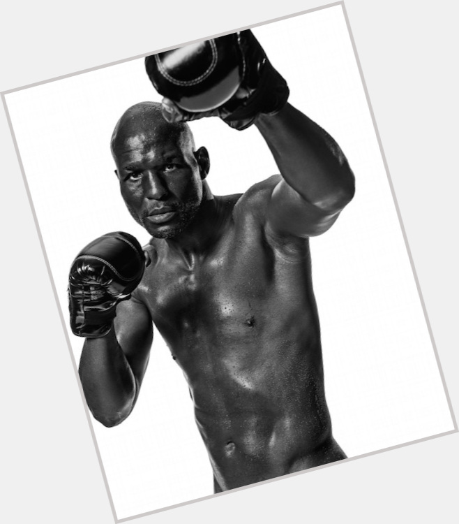 Bernard Hopkins exclusive hot pic 3