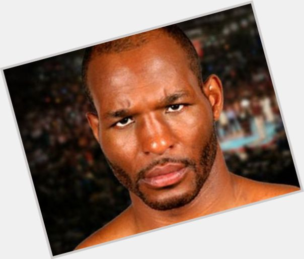 Bernard Hopkins new pic 1