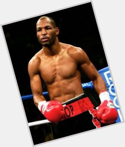 Bernard Hopkins birthday 2015