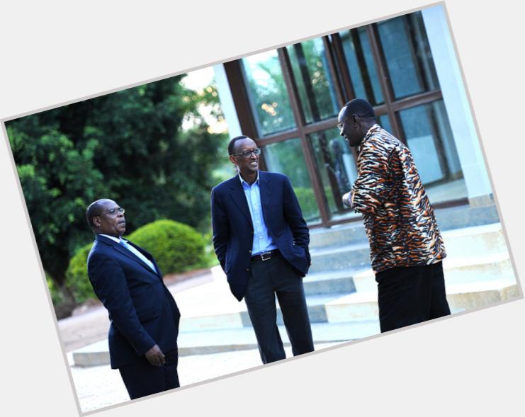Bernard Makuza dating 2
