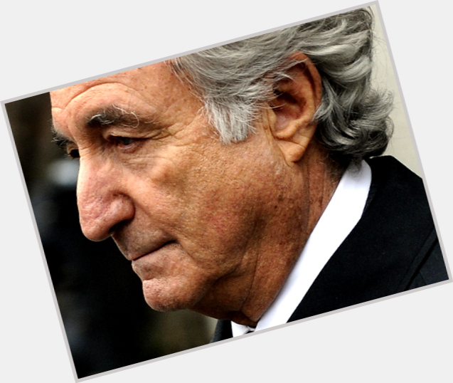 "<a href=""/hot-men/bernie-madoff/where-dating-news-photos"">Bernie Madoff</a> Average body,  salt and pepper hair & hairstyles"