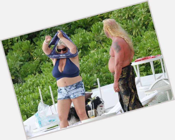 Beth Chapman exclusive hot pic 3