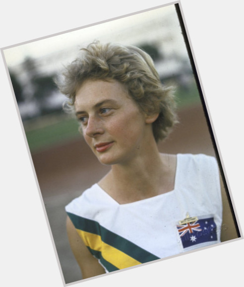 Betty Cuthbert birthday 2015